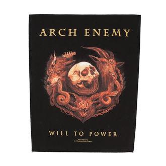 Nazaj Patch Arch Enemy - RAZAMATAZ, RAZAMATAZ, Arch Enemy