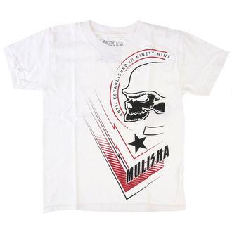Otroška ulična majica - STRETCH - METAL MULISHA, METAL MULISHA