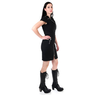 Ženska obleka DR FAUST - Abigail Midi, DOCTOR FAUST