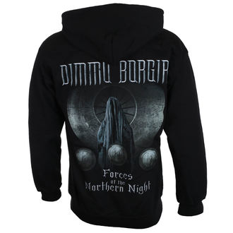 jopa s kapuco moški Dimmu Borgir - Forces of the northern night - NUCLEAR BLAST, NUCLEAR BLAST, Dimmu Borgir