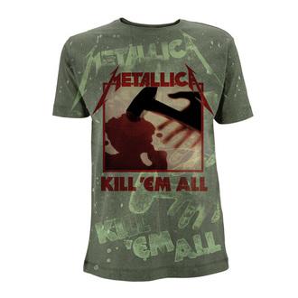 majica kovinski moški Metallica - Kill 'Em All -, NNM, Metallica