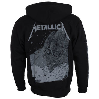 jopa s kapuco moški Metallica - Phantom Lord -, NNM, Metallica