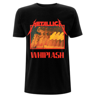 majica kovinski moški Metallica - Whiplash -, NNM, Metallica