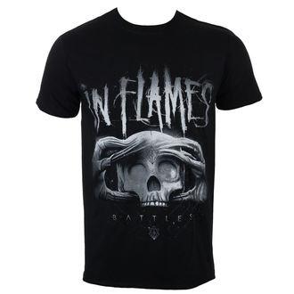 Moška metal majica In Flames - Battles 2 Tone - ROCK OFF, ROCK OFF, In Flames