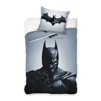 Posteljnina Batman - Arkham