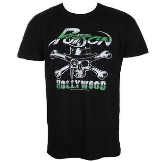 Moška metal majica Poison - Hollywood - HYBRIS, HYBRIS, Poison