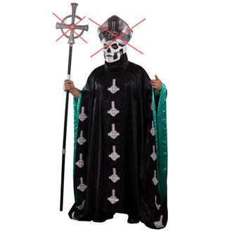 Plašč (kostum) Duh Papeža Emeritusa II, Ghost