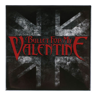 Magnet BULLET FOR MY VALNETINE - ROCK OFF, ROCK OFF, Bullet For my Valentine