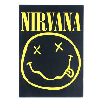 Razglednica Nirvana - ROCK OFF, ROCK OFF, Nirvana