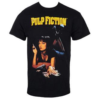 Moška filmska majica Pulp Fiction - UMA - LIVE NATION, LIVE NATION