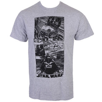 Moška filmska majica Star Wars - CLASSIC NEW HOPE - LIVE NATION, LIVE NATION