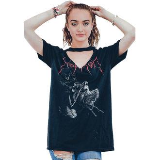 Ženska metal majica Emperor - RIDER - PLASTIC HEAD - KU018