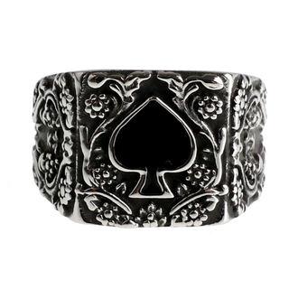 Prstan ETNOX - Ace of Spades, ETNOX