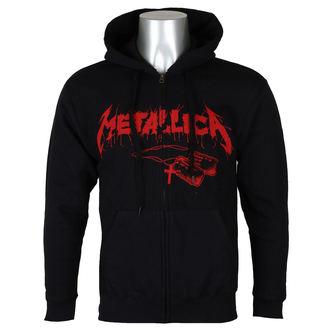 Moška jopa s kapuco Metallica - One Cover -, NNM, Metallica