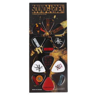 Trzalice Soundgarden - PERRIS LEATHERS, PERRIS LEATHERS, Soundgarden