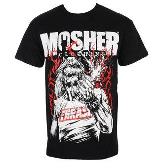 Moška metal majica - Pete Flamin' Anger - MOSHER, MOSHER