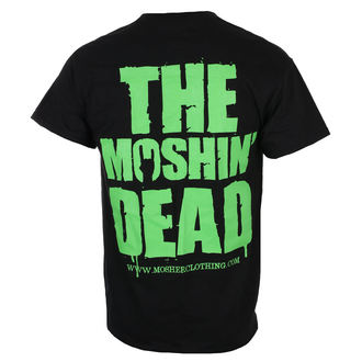 Moška metal majica - The Moshin Dead - MOSHER, MOSHER