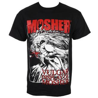 Moška metal majica - Vulgar Display of Mosher - MOSHER, MOSHER