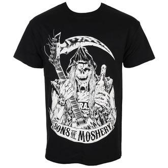 Moška metal majica - Sons of Moshery - MOSHER, MOSHER