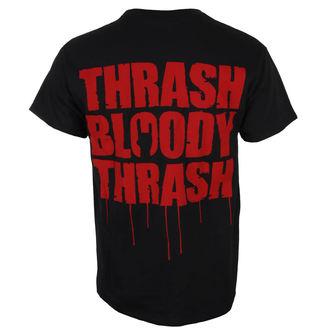 Moška metal majica - Thrash Bloody - MOSHER, MOSHER