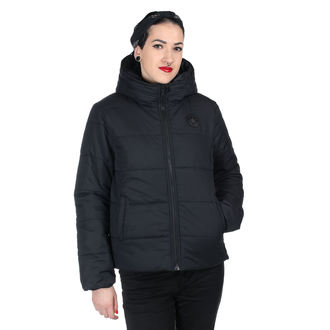 Ženska zimska jakna - Core Poly Fill Puffer - CONVERSE, CONVERSE