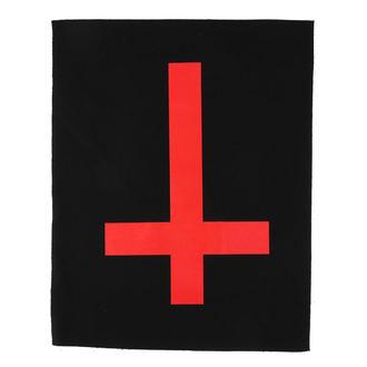 Velik našitek Rdeč križ, NNM