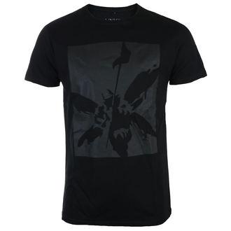 Moška metal majica Linkin Park - Street Soldier - URBAN CLASSICS, NNM, Linkin Park