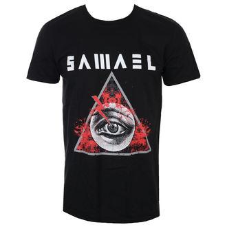 Moška metal majica Samael - Hegemony - NAPALM RECORDS, NAPALM RECORDS, Samael