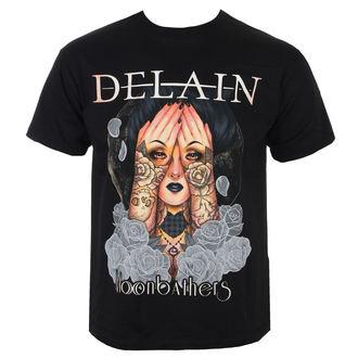 Moška metal majica Delain - Moonbathers - NAPALM RECORDS, NAPALM RECORDS, Delain