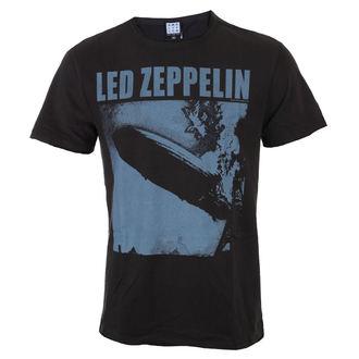 Moška metal majica Led Zeppelin - Blimp Square - AMPLIFIED, AMPLIFIED, Led Zeppelin