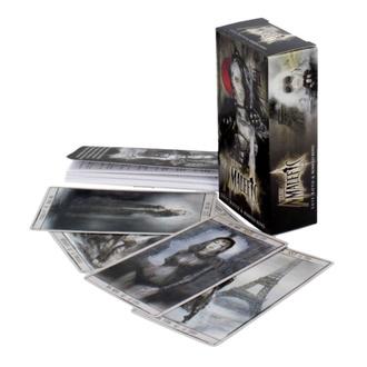 Tarot karte Luis Royo - Malefic Time, NNM, Luis Royo