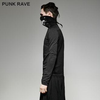 Ghotic Punk Moška majica - Monster - PUNK RAVE, PUNK RAVE