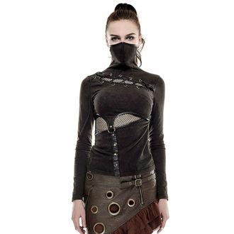 Ženska Gotic/Punk majica - Catacomb - PUNK RAVE, PUNK RAVE