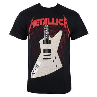 Moška metal majica - Metallica - Eet Fuk -, NNM, Metallica