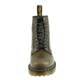 Unisex usnjeni škornji - 8 vezalnih lukenj - Dr. Martens, Dr. Martens
