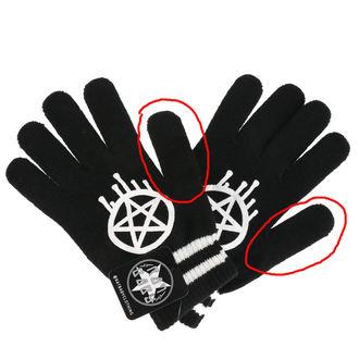 rokavice TOO FAST - SPORTY-GRAM GRAFFITI PENTAGRAM - ZAŠČITA, TOO FAST