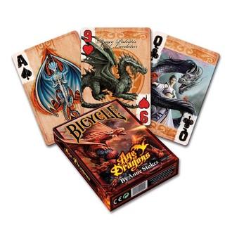 Igralne karte Anne Stokes - Age of Dragons, ANNE STOKES