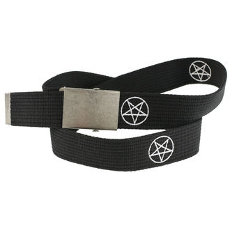 Pas Pentagram, BLACK & METAL