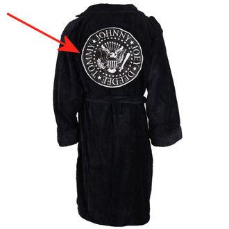 kopalni plašč Ramones - Biker Style - BLACK - ZAŠČITA, Ramones