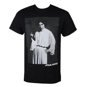 Moška filmska majica Star Wars - LEIA - LIVE NATION, LIVE NATION