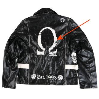 spomladi / jeseni jakno - Rock Jacket Lacrimas Profundere - ADERLASS, ADERLASS