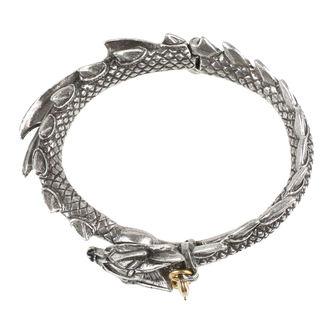 Zapestnica ALCHEMY GOTHIC - Dragon's Lure, ALCHEMY GOTHIC