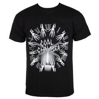 Moška metal majica Coal Chamber - Witching Hour - NAPALM RECORDS, NAPALM RECORDS, Coal Chamber