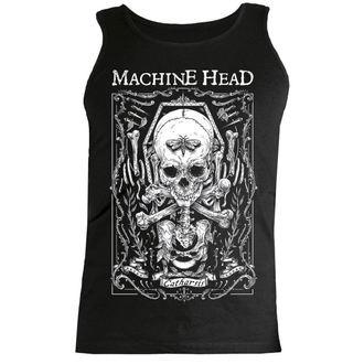 Moški top MACHINE HEAD - Moth - NUCLEAR BLAST, NUCLEAR BLAST, Machine Head