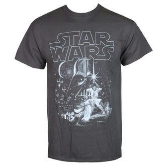 Filmska Moška majica Star Wars - Classic New Hope - LIVE NATION, LIVE NATION