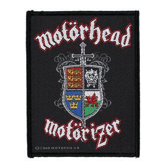 Našitek MOTORHEAD - MOTORIZE - RAZAMATAZ, RAZAMATAZ, Motörhead