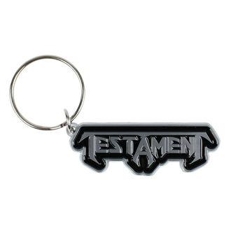 Obesek za ključe obesek TESTAMENT - LOGO - RAZAMATAZ, RAZAMATAZ, Testament