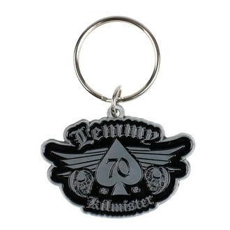 Obesek za ključe obesek Motörhead - LEMMY - 70 - RAZAMATAZ, RAZAMATAZ, Motörhead