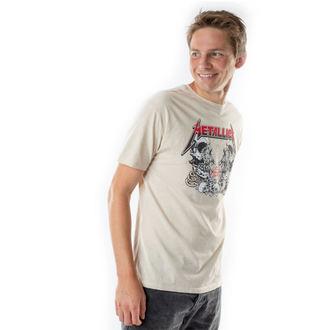 Moška Metal majica Metallica - AMPLIFIED - AMPLIFIED, AMPLIFIED, Metallica