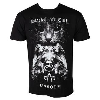 Moška Majica - Unholy Ritual - BLACK CRAFT, BLACK CRAFT
